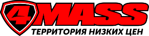 Магазин спортивного питания 4mass.ru