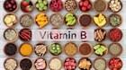 Витамины группы B. Свойства и функции