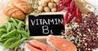 Витамин B1 (тиамин). Появление, действие и потребность организма. Последствия дефицита витамина B1 и его избытка в рационе