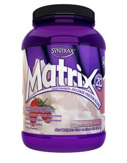 Syntrax Matrix 2.0 (984гр) - фото 10317