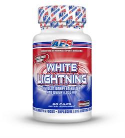 APS White Lightning (60капс) - фото 11220