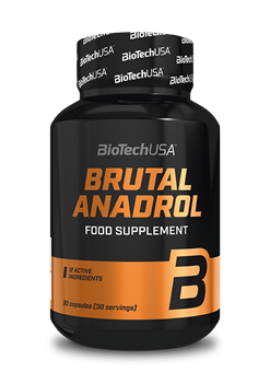 BioTech USA Brutal Anadrol (90капс) - фото 11294