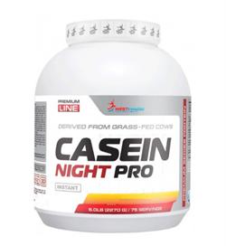 WESTPHARM Casein Night Pro (2270гр) - фото 12383