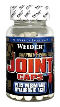 Weider Joint caps (80капс) - фото 4623