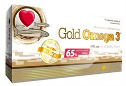 Olimp Gold Omega 3 (60капс) - фото 4633