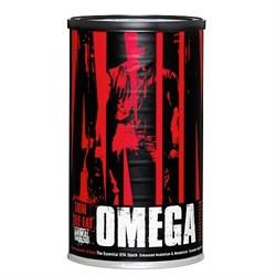 Universal Nutrition Animal Omega (30пак) - фото 4648