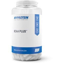 Myprotein BCAA Plus 1000mg (90таб) - фото 4656