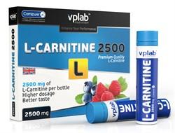 VP Laboratory L-Carnitine 2500 (7амп) - фото 4673