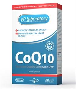 VP Laboratory CoQ10 (30капс) - фото 4680