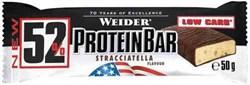 Weider 52% Protein Bar (50гр) - фото 4682