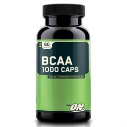 Optimum Nutrition BCAA 1000 (60капс) - фото 4697