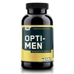 Optimum Nutrition Opti-Men (180таб) - фото 4704