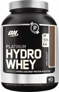 Optimum Nutrition Platinum Hydrowhey (1590гр) - фото 4719