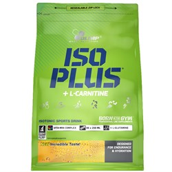 Olimp Iso Plus Powder (1505гр) - фото 4743