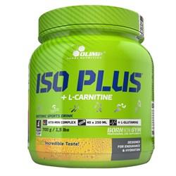 Olimp Iso Plus Powder (700гр) - фото 4744