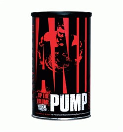 Universal Nutrition Animal Pump (30пак) - фото 4746
