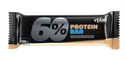 VP Laboratory - 60% Protein bar (100гр) - фото 4750