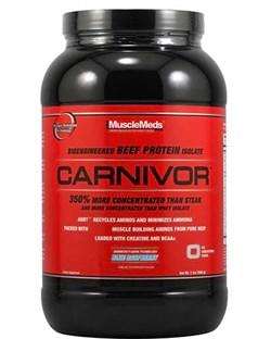 MuscleMeds Carnivor (908гр) - фото 4754