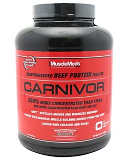 MuscleMeds Carnivor (1816гр) - фото 4755