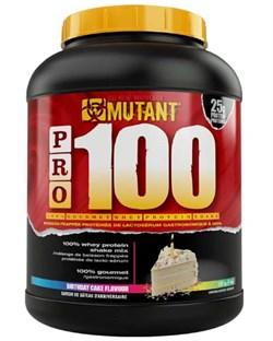 Mutant - Pro 100 (1816гр) - фото 4760