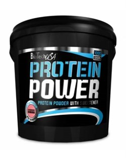BioTech USA Protein Power (1000гр) - фото 4774