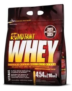 Mutant Whey (4540гр) - фото 4779