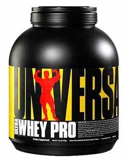 Universal Nutrition Ultra Whey Pro (2270гр) - фото 4781