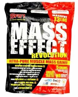 SAN Mass Effect Revolution (5968гр) - фото 4788
