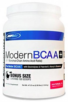 USPlabs Modern BCAA + (1340гр) - фото 4809