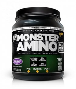 Cytosport Monster Amino (375гр) - фото 4814