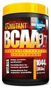 Mutant - BCAA (1044гр) - фото 4815