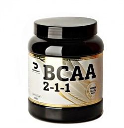Dominant Sport Nutrition - BCAA (600гр) - фото 4816