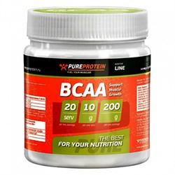 PureProtein - BCAA (200гр) - фото 4818