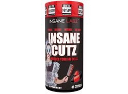 Insane Labz Insane Cutz (45капс) - фото 4819