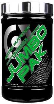 Scitec Nutrition Jumbo Pak (44пак) - фото 4833
