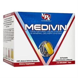 VPX Medivin (30пак) - фото 4834