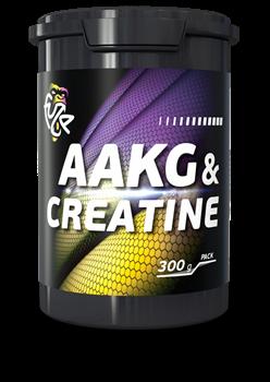 PureProtein - Arginine + Creatine (300гр) - фото 4843