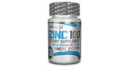 BioTech USA Zinc Max (100таб) - фото 4870