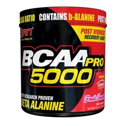 SAN BCAA-Pro 5000 (345гр) - фото 4883