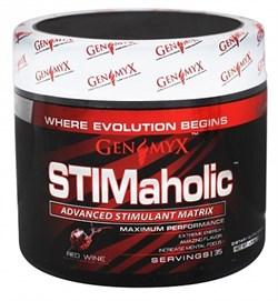 GenoMyx - STIMaholic (117гр) - фото 4919