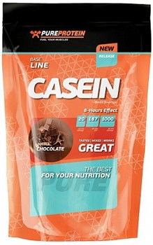 PureProtein - Casein Protein (600гр) - фото 4944