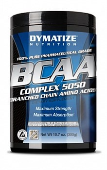Dymatize BCAA Complex 5050 (300гр) - фото 4965