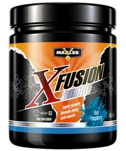 Maxler Amino X-Fusion (414гр) - фото 4968