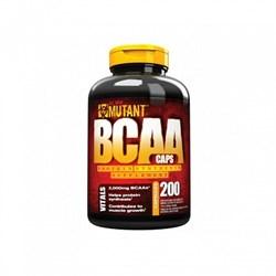 Mutant - BCAA (200капс) - фото 4969
