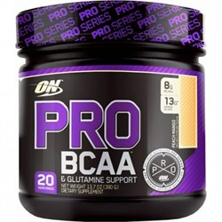 Optimum Nutrition - Pro BCAA (390гр) - фото 4974