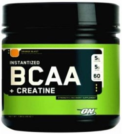 Optimum Nutrition BCAA + Creatine (730гр) - фото 4975