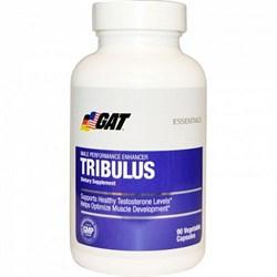 GAT - Tribulus (90капс) - фото 4989