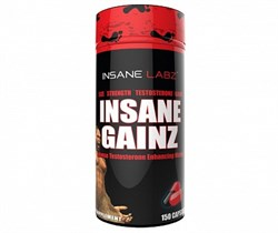 Insane Labz Insane Gainz (150капс) - фото 4993