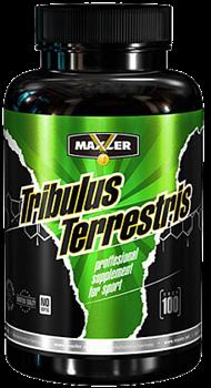 Maxler Tribulus Terrestris (100капс) - фото 4995