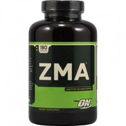Optimum Nutrition ZMA (180капс) - фото 5001
